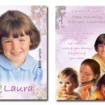 keepsake cards