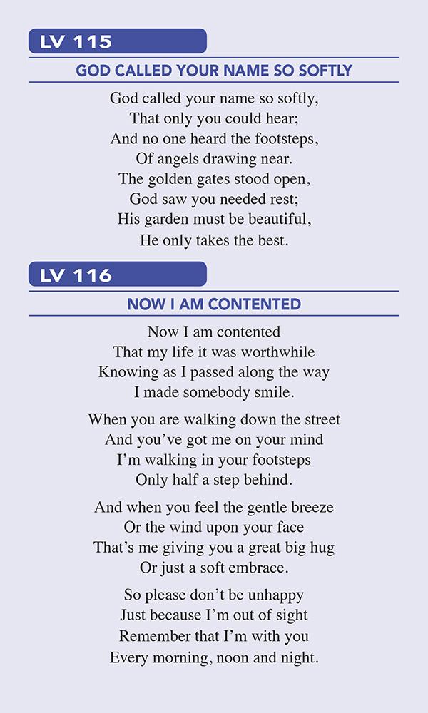 LV 115